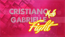 Cristiano Matto feat. Gabrielle - Fight