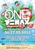 One Tenax in Tour - Stoccarda